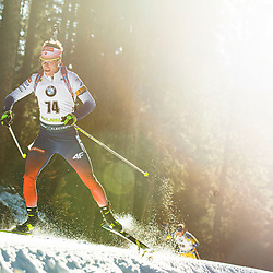 20200123: SLO, Biathlon - BMW IBU Biathlon World Cup - Pokljuka 2020, Men 20 km