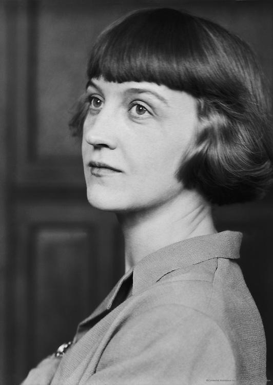 Martha Ostenso, American Author, 1926