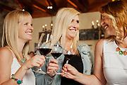 Three River's Winery
