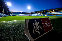 A general view of Loftus Road, home of Queens Park Rangers - Mandatory by-line: Robbie Stephenson/JMP - 15/02/2019 - FOOTBALL - Loftus Road - London, England - Queens Park Rangers v Watford - Emirates FA Cup fifth round proper