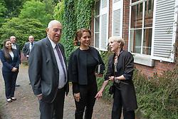 Buchmann Jacky<br /> Viering 25 jaar president KBRSF<br /> © Hippo Foto - Dirk Caremans<br /> 08/07/2015