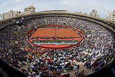 Davis Cup - Spain v Germany - 06 April 2018