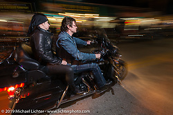 Daytona Bike Week. FL, USA. March 13, 2014.  Photography ©2014 Michael Lichter.