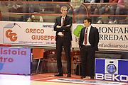 DESCRIZIONE : Pistoia Lega serie A 2013/14 Giorgio Tesi Group Pistoia Victoria Libertas Pesaro<br /> GIOCATORE : ario costa stefano cioppi<br /> CATEGORIA : curiosità<br /> SQUADRA : Giorgio Tesi Group Pistoia<br /> EVENTO : Campionato Lega Serie A 2013-2014<br /> GARA : Giorgio Tesi Group Pistoia Victoria Libertas Pesaro<br /> DATA : 24/11/2013<br /> SPORT : Pallacanestro<br /> AUTORE : Agenzia Ciamillo-Castoria/GiulioCiamillo<br /> Galleria : Lega Seria A 2013-2014<br /> Fotonotizia : Pistoia Lega serie A 2013/14 Giorgio Tesi Group Pistoia Victoria Libertas Pesaro<br /> Predefinita :