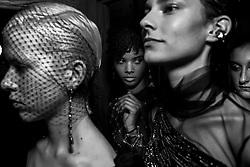 London Fashion Week: OSMAN collection Spring/Summer 2018