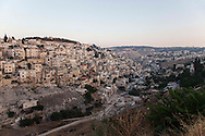 Gerusalemme.  Jerusalem.