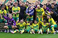 Norwich City v Reading 010521