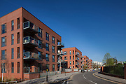 birmingham england uk midlands new housing residential flats apartments