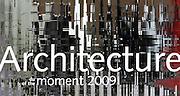 """Livre """"Architecture du moment 2009"""" des Prix d'excellence en architecture par lOAQ Ordre des Architectes du Québec - 2009 - Photographe © Marc Gibert / adecom.ca"""