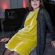 NLD/Naarden/20121017 - Persviewing Britt & Ymke, Ymke Wieringa