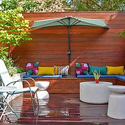 Greenpoint Secret Garden