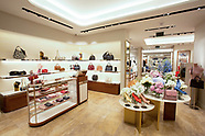 Salvatore Ferragamo Re-Opening Event