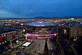 Nov 29, 2017-NHL-T-Mobile Arena Views