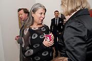 VICTORIA MIRO, Yayoi Kusama opening. Tate Modern. London. 7 February 2012