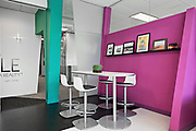 Interiors Photography: Contemporary Office Space Mayhew interior designers Headquarters, Toronto