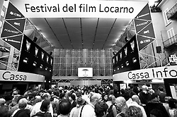 Kash Gabriele Torsello present Afghanistan Camera  Oscura at Locarno Film Festival with Reporter Without Borders