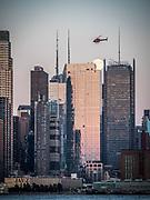Hudson Yards, Manhattan, New York City