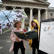 9.11.2018 O'Doherty Communication Dublin Book Festival Ask an Author