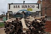 Daily Life: San Ignacio, Cajamarca