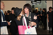 LULU; JEFF BECK Tracey Emin The Last Great Adventure is You - White Cube, Bermondsey. London. 7 October 2014