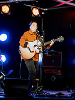 Lucy Spraggan  live at the picnic at the castle,Warwick Castle Exclusive photo by Mark Anton Smith