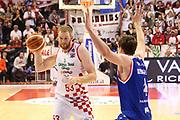DESCRIZIONE : Campionato 2015/16 Giorgio Tesi Group Pistoia - Acqua Vitasnella Cantù<br /> GIOCATORE : Kirk Alex<br /> CATEGORIA : Passaggio<br /> SQUADRA : Giorgio Tesi Group Pistoia<br /> EVENTO : LegaBasket Serie A Beko 2015/2016<br /> GARA : Giorgio Tesi Group Pistoia - Acqua Vitasnella Cantù<br /> DATA : 08/11/2015<br /> SPORT : Pallacanestro <br /> AUTORE : Agenzia Ciamillo-Castoria/S.D'Errico<br /> Galleria : LegaBasket Serie A Beko 2015/2016<br /> Fotonotizia : Campionato 2015/16 Giorgio Tesi Group Pistoia - Sidigas Avellino<br /> Predefinita :