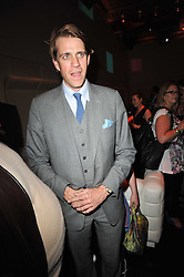 BEN ELLIOT at a party to launch Esquire magazine's June issue hosted by new editor Alex Bilmes at Sketch, Conduit Street, London on 5th May 2011.