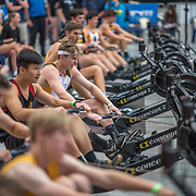 21 - Mens 500mtr U17  @ NZ Indoor 2018