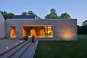 Johnson Residence | One Ten Studio | Indianapolis, Indiana