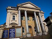 Bethesda baptist chapel, Ipswich, Suffolk