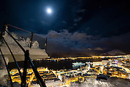 Aalesund Snowscapes