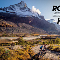 Cyclist Offroad magazine: Cover & lead feature.