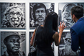 Affordable Art Fair Battersea 03 15