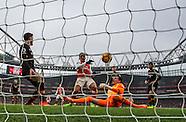 Arsenal v Hull City 110217