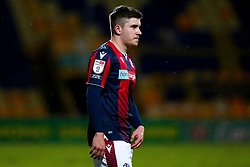 Declan John of Bolton Wanderers - Mandatory by-line: Ryan Crockett/JMP - 17/02/2021 - FOOTBALL - One Call Stadium - Mansfield, England - Mansfield Town v Bolton Wanderers - Sky Bet League Two