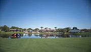 Bay Hill Golf Resort during the Practise Round of the The Arnold Palmer Invitational Championship 2017, Bay Hill, Orlando,  Florida, USA. 14/03/2017.<br /> Picture: PLPA/ Mark Davison<br /> <br /> <br /> All photo usage must carry mandatory copyright credit (© PLPA   Mark Davison)