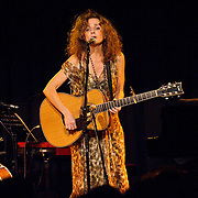 WASHINGTON, DC - May 10th,  2013 -  Grammy award-winning musician Patty Griffin performs at the Birchmere in Alexandria, VA. Griffin's lasts album, American Kid, was released by New Est Records in May. (Photo by Kyle Gustafson/For The Washington Post)