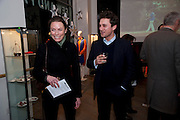 Jessica Craig; THOMAS VON STRAUBENZEE; The Henry Von Straubenzee Memorial Fund, <br /> Few And Far, 242 Brompton Road, London SW3, 11 February 2010.