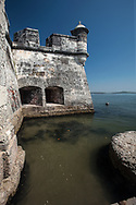Bocachica fortress