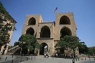 05: VALENCIA CITY GATES
