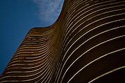 Belo Horizonte_MG, Brasil...Edificio Niemeyer na Praca da Liberdade em Belo Horizonte, ele foi projetado pelo arquiteto Oscar Niemeyer...The Niemeyer building in Liberdade square, it was designed by architect Oscar Niemeyer...Foto: JOAO MARCOS ROSA / NITRO