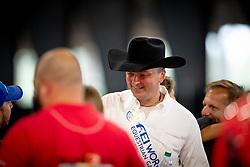 Fonck Bernard, BEL<br /> World Equestrian Games - Tryon 2018<br /> © Hippo Foto - Dirk Caremans<br /> 15/09/2018