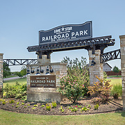 LONE STAR TOYOTA OF LEWISVILLE RAILROAD PARK