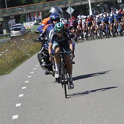 WEERT (NED) CYCLING, SIMAC LADIES TOUR,   August 27th 2021, <br /> Daniek Hengeveld
