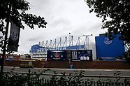 060817 Everton v Sevilla PSF