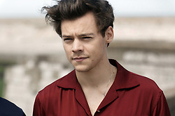 Harry Styles attending the Photocall of Dunkirk in Dunkerque, France, on July 16, 2017. Photo by Sylvain Lefevre/ABACAPRESS.COM