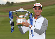 Aberdeen Asset Management Scottish Open 2015