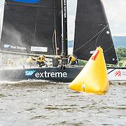 Extreme Sailing SAP Extreme Sailing Team