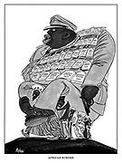 African Burden