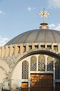 St Mary of Zion Church, Axum. Tigray Region. Ethiopia, Horn of Africa